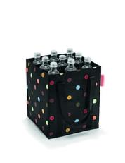 Taška na láhve Reisenthel BottleBag Dots