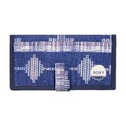Peněženka ROXY Tropical Drift Akiya Combo Blue Print ERJAA03152-BSQ7