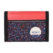 Peněženka ROXY Small Beach Ax Run Fast Granatia ERJAA03137-MLR6