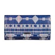 Peněženka ROXY My J Wllt Akiya Combo Blue Pri ERJAA03141-BSQ7