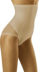 Stahovací kalhotky WOLBAR Suprimetta nude