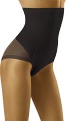 Stahovací kalhotky WOLBAR Suprimetta černé