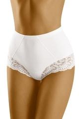 Stahovací kalhotky WOLBAR Exepta bílé