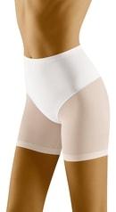 Stahovací kalhotky WOLBAR Relaxa bílé