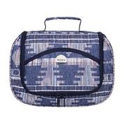 Cestovní taška ROXY Sunset Vanity Akiya Combo Blue Print ERJBL03060-BSQ7