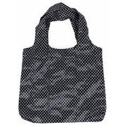 Skládací nákupní taška ALBI s puntíky