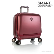 Kufr na notebook Heys Portal SmartBusiness Case Burgundy