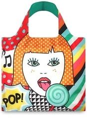 Nákupní taška LOQI Bag Lollipop