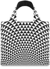 Nákupní taška LOQI Bag Prism