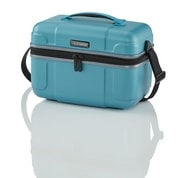 Kosmetický kufřík Travelite Vector Beauty case Turquoise