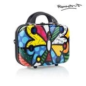 Kosmetický kufřík Heys Britto Beauty Case Butterfly