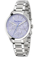 Dámské hodinky PEPE JEANS Meg R2353121513