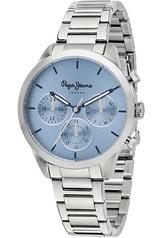 Dámské hodinky PEPE JEANS Meg R2353124501