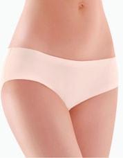 Dámské laserové kalhotky GATTA Bikini Comfort nude