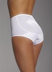 Stahovací kalhotky MITEX Ola bílá