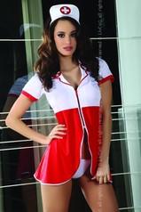 Erotický kostým LivCo Corsetti Efrosini