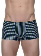 Pánské boxerky BRUNO BANANI Neon Stick Hipshorts