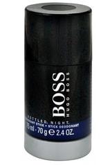 Hugo Boss Boss No. 6 Night - tuhý deodorant