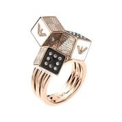 Originální prsten Emporio Armani EGS1960221