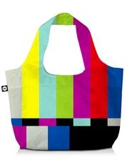 Stylová nákupní taška BG Berlin Eco Bag TV Set