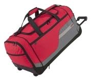 Cestovní taška na kolečkách Travelite Kick-Off XL 2w Red