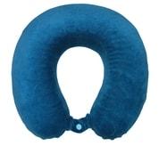 Cestovní polštářek BG Berlin ErGO Travel Pillow Blue