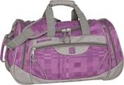 Sportovní taška Ceevee Horizon Liverpool Lilac/grey